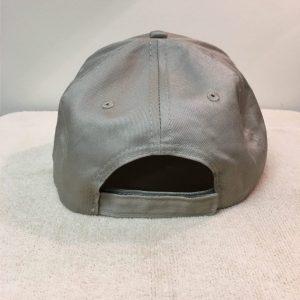 Khaki Bill Monroe Homeplace Ball Cap